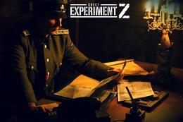 Акция «Скидка на квест experiment Z»
