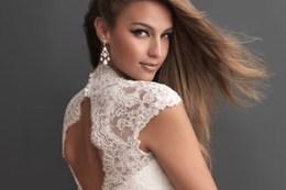 Акция «Бесплатная подгонка платья по фигуре при покупке платья за 500 рублей»