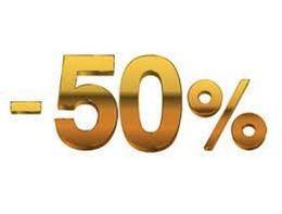 Скидка 50% на мастер - класс по живописи