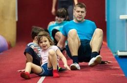 Акция «Семейные прыжки от 20 руб./час»