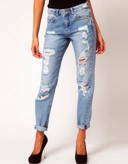 Скидка 50% на подложку джинсов