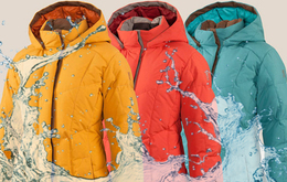 Акция «Чистка утепленных курток: 3 по цене 2»