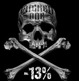 Скидка 13% на одежду STRONGWAY