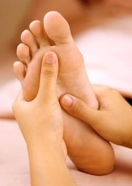 Акция «Тайский массаж стоп 163 000 руб.»