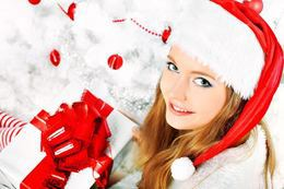 Акция «Купи два любых аромата и получи подарок! »