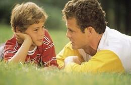 Акция «Отец и сын»