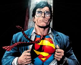 Супергеройская акция