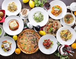 Скидка до 35% на обеденное, банкетное и вечернее меню