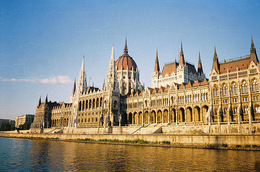 Скидка на тур «Будапешт-Мишкольц»