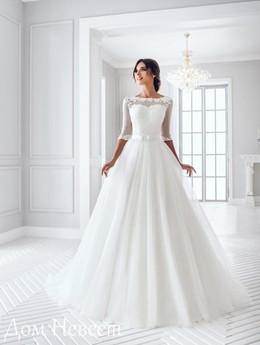 Акция от салона свадебной моды