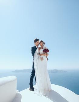 Акция «При заказе съёмки свадьбы 2-х часовая съёмка Love Story в подарок»