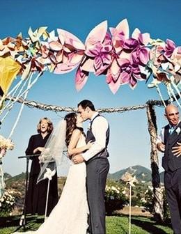 Скидка 20% на проведение летних свадеб