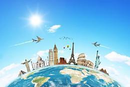 Туризм Акция «Бесплатная туруслуга для туристов со своими визами» До 15 апреля