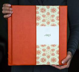 Фотокнига в подарок при заказе фотосессии