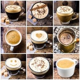 Акция «Каждый 7-й кофе в подарок»