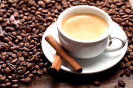Акция «10-й кофе на выбор в подарок»
