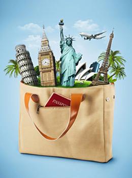 Скидки до 50% на визовые услуги
