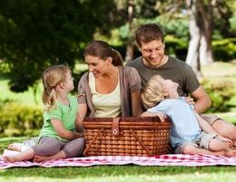Туризм Акция «Семейный отдых» До 31 августа