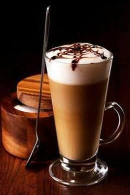 Акция «Кофе Бум»