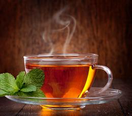 Кафе и рестораны Акция «Чашка чая в подарок» До 31 мая