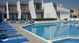 Специальное предложение на отдых на Кипре