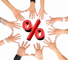 Скидка до 20% для корпоративных клиентов