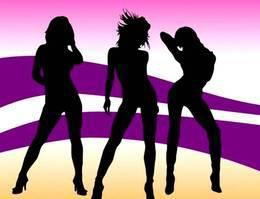 Акция «С воскресенья по четверг до 23.00 бесплатный вход для девушек»