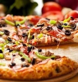 Пицца на вынос со скидкой 10%
