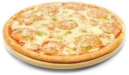 Акция «Каждый день с 16.00 до 18.00 — скидка на любую пиццу 20%»