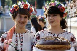 Акция «Скидка 20% на все блюда основного меню всем украинским гостям»