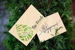 Покупка новогодних подарочных сертификатов со скидкой до 20%!
