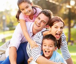 Обучение Акция «Для обучения 2-го члена семьи предоставляется скидка 30%, для 3-го – 50%» До 31 августа