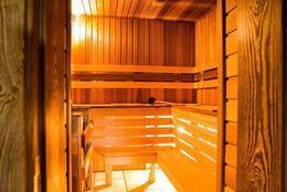 Акция «2-х часовой сеанс бани на дровах - в подарок»