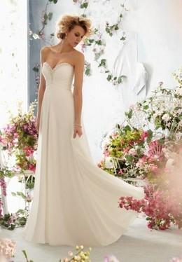 Приятные цены в свадебном салоне
