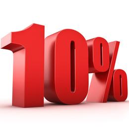 Кафе и рестораны Скидка 10% при заказе на 40 руб. До 31 мая