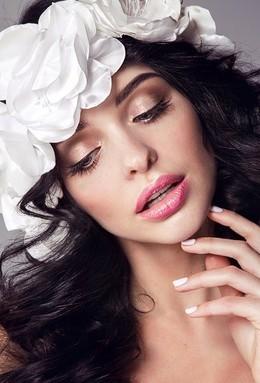 Скидка 10% на макияж