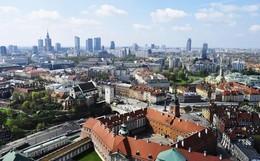 Спецпредложение! Тур Варшава – Краков – Величка