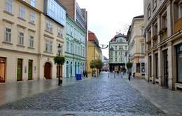 Акция на тур «Прага-Братислава-Вена-отдых в Черногории-Будапешт-Кошице»