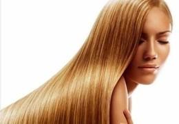 Акция «Кератиновое выпрямление волос + стрижка в подарок»