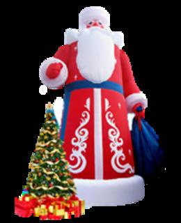 Специальное предложение: встречайте Новый год с 2015god.by