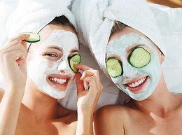 Акция «Бесплатная консультация по уходу за кожей в домашних условиях»