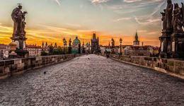 Акция «Скидка на тур: Жемчужины Чехии»