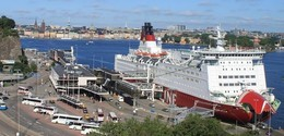 Круиз Таллинн-Хельсинки-Турку-Стокгольм-Рига всего за 3 725 000 /чел.
