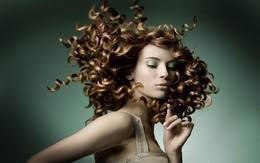 Скидка 100% на укладку волос