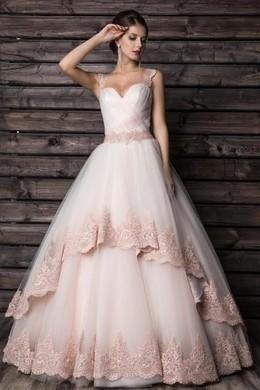 Скидка 10% на свадебное платье