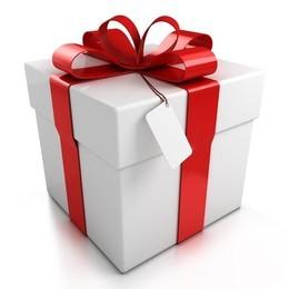 Акция «Приятный подарок молодоженам при заключении договора до 1 января»