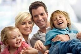 «Семейные» скидки до 20%