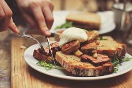 Кафе и рестораны Скидка 30% на все вечернее меню по будним дням с 12.00 до 16.00 До 4 мая