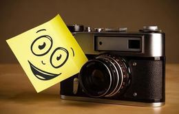 Скидка 20% на на курс «Фотография»