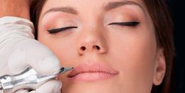 Акция от салона-студии «Предлагаем бесплатный перманентный макияж женщинам прошедшим химиотерапию»